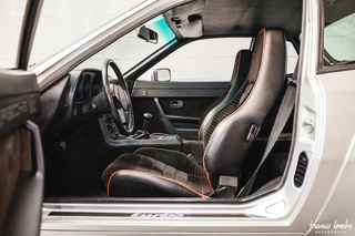 924 Carrera GT - Main interior photo