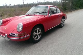 912 1.gen. Coupé - Main exterior photo
