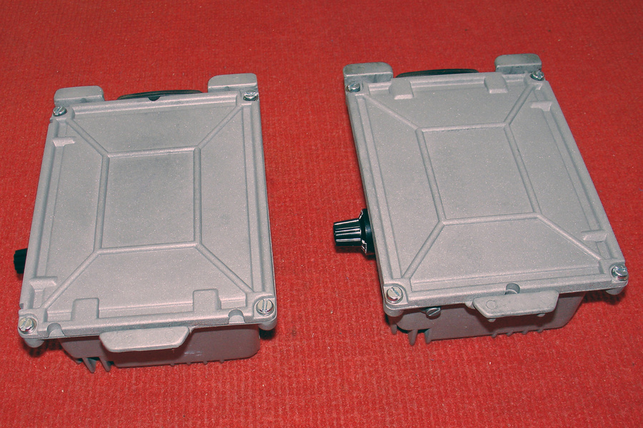 Ignition box with limiter built in - set of 2 ZÜNDSTEUERGERÄT - #4