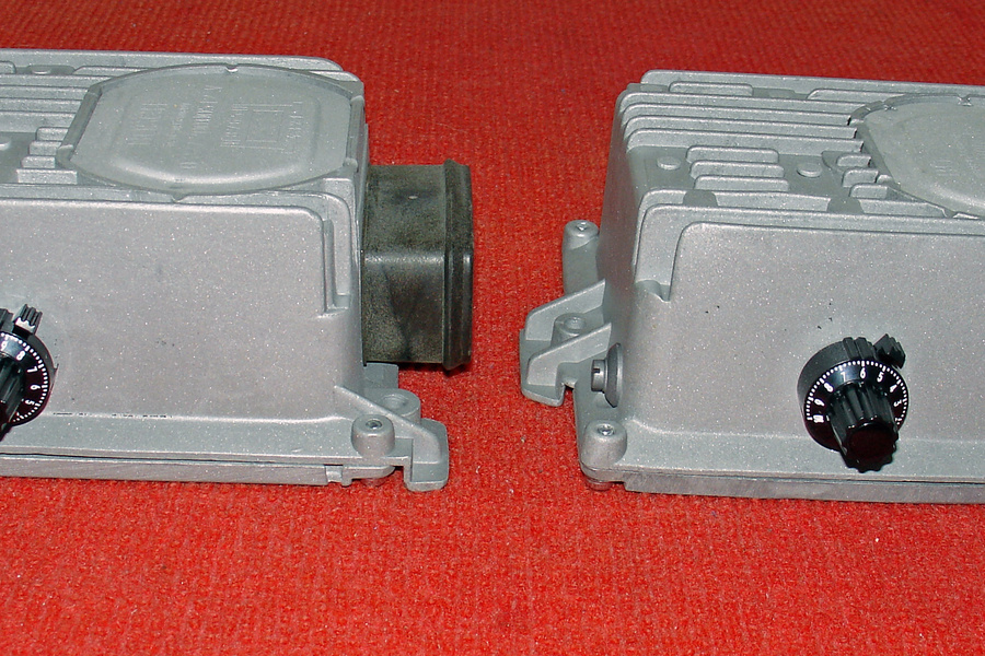 Ignition box with limiter built in - set of 2 ZÜNDSTEUERGERÄT - #1