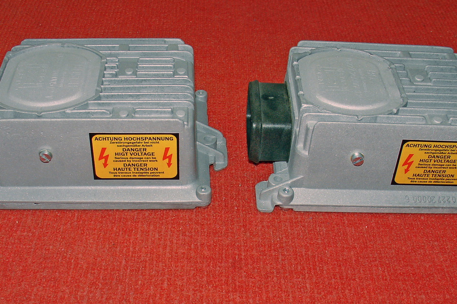 Ignition box with limiter built in - set of 2 ZÜNDSTEUERGERÄT - #3