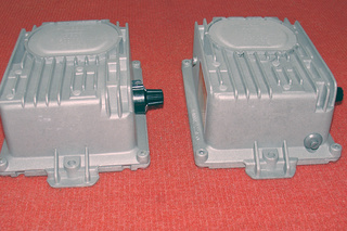 Ignition box with limiter built in - set of 2 ZÜNDSTEUERGERÄT - Secondary photo