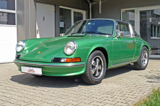 911 1.gen. 2.4 T/V Targa - Main exterior photo