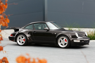 Porsche 911 964 Turbo 36 Wls 1994 For Sale By Pierre