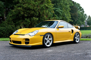 Porsche 911 996 GT2 CS mk1, 2002 - Primary exterior photo