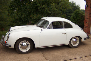 356 B T5 1600 Coupé - Main exterior photo