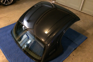 Boxster Hard top  - Primary photo