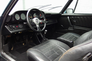911 G-model SC 3.0 Coupé 132kW-version - Main interior photo