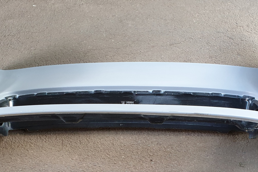 """993 RS """"Clubsport"""" original Turnwald rear spoiler 993 512 119 01 - #2"""