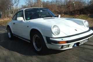 Porsche 911 G-model Carrera 3.2 Coupé 152kW-version, 1984 - Primary exterior photo