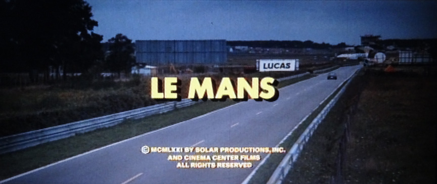 The Le Mans Film Stuttcars Com