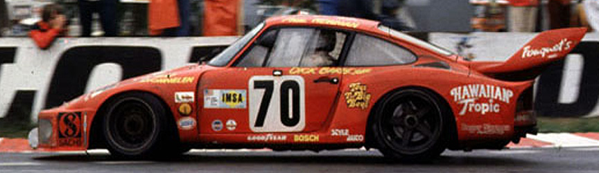Image result for porsche 935-77 dick barbour