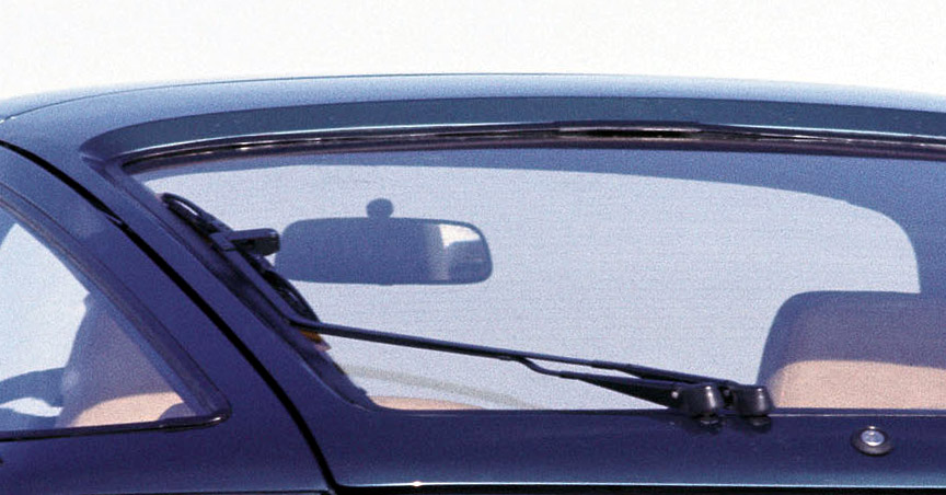 Porsche 928 rear window wiper