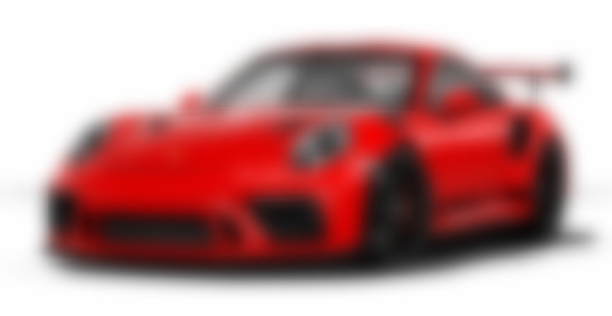 Porsche 911 991.2 GT3 RS, Guards Red (Indischrot)