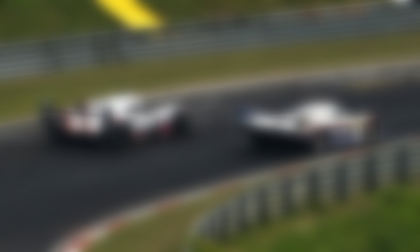 2018 Nürburgring, 956-005 and 919 Evo
